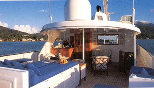 Trafalgar Charter Yacht - 7