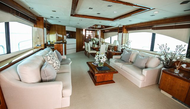 Notorious Charter Yacht - 6