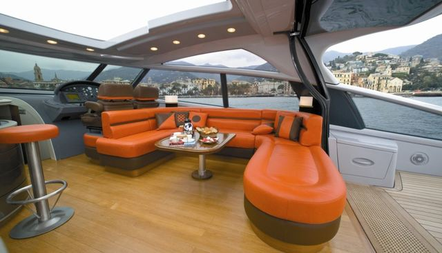 Les A Charter Yacht - 6