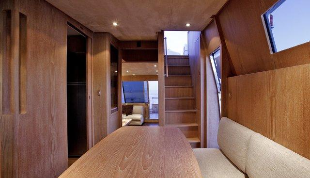 Sea Heart Charter Yacht - 8