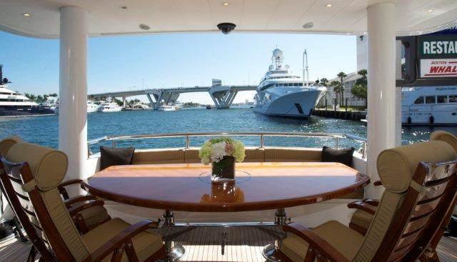 Jessconn Charter Yacht - 2