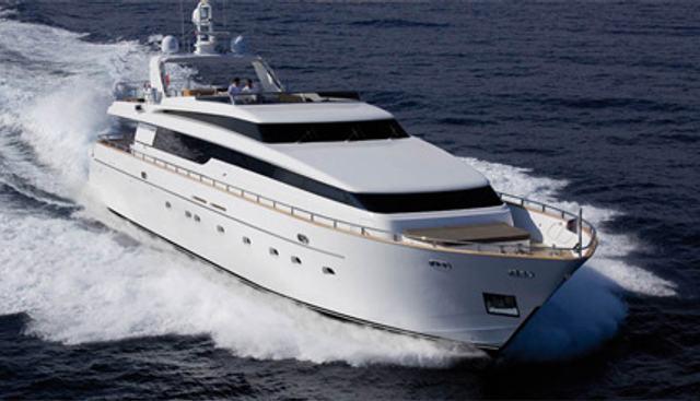 Dandy Six Charter Yacht - 2