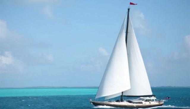 Smith Charter Yacht - 3