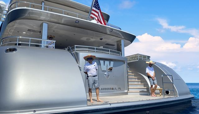 W Charter Yacht - 5