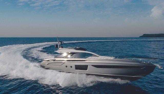 Azimut Grande S8/ 01 Charter Yacht - 4