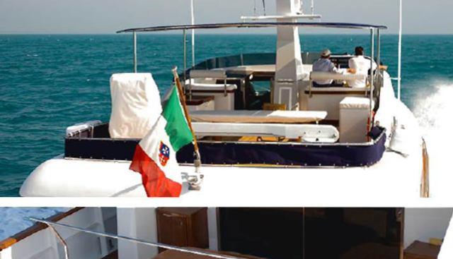 Sibilla Charter Yacht - 3