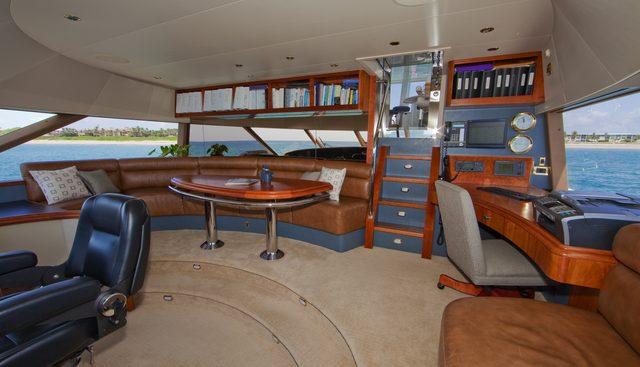 Sea Clef Charter Yacht - 3