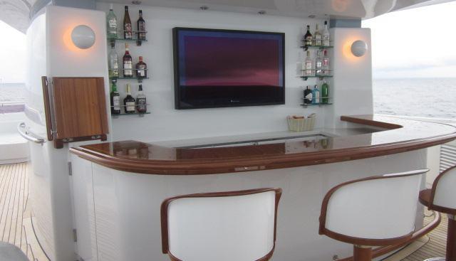 Samax Charter Yacht - 3