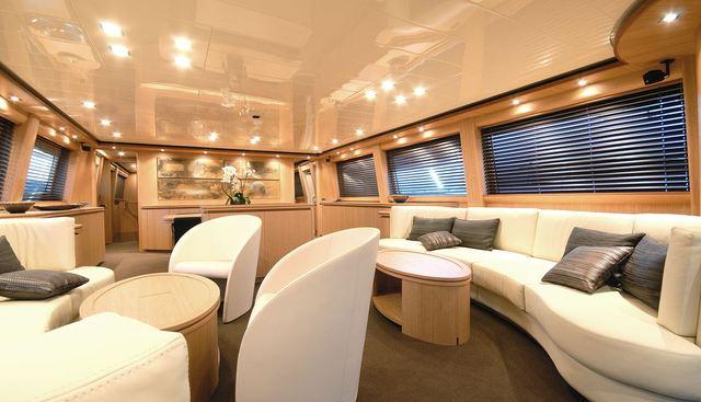 Overside II Charter Yacht - 6