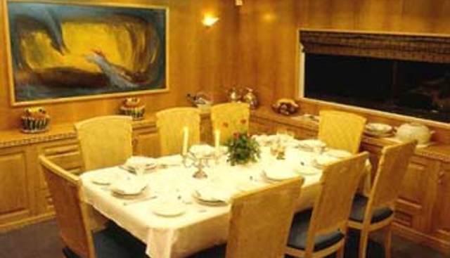 Lady K.K. Charter Yacht - 4