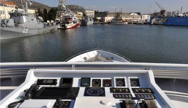 Marla II Charter Yacht - 6