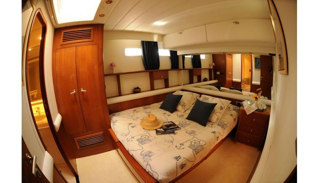 Taronga Charter Yacht - 3