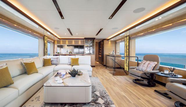 To-Kalon Charter Yacht - 6