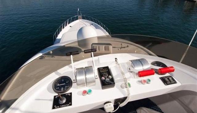 Dauntless Charter Yacht - 5