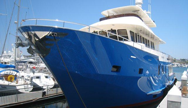 Islander Charter Yacht - 5