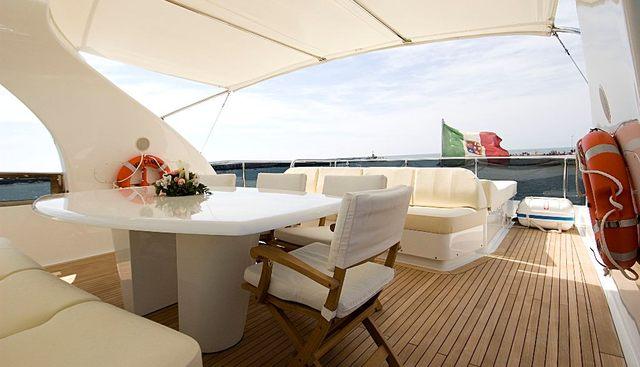 Cudu Charter Yacht - 3