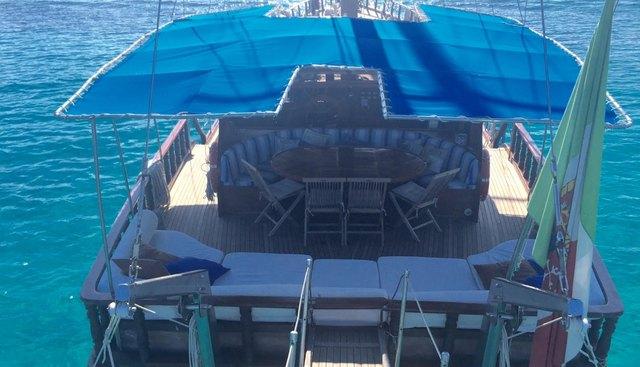 Alissa Charter Yacht - 5
