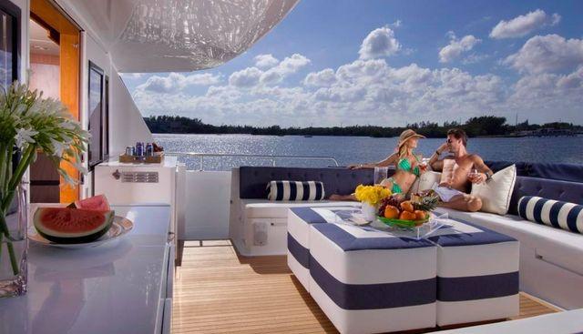 Going Galt Charter Yacht - 4
