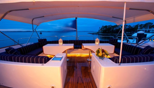 Rena Charter Yacht - 2