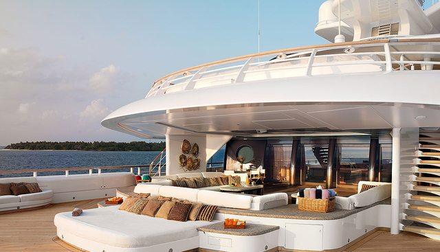 Pelorus Charter Yacht - 4