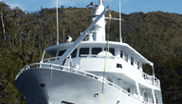 Tiffara Charter Yacht - 2