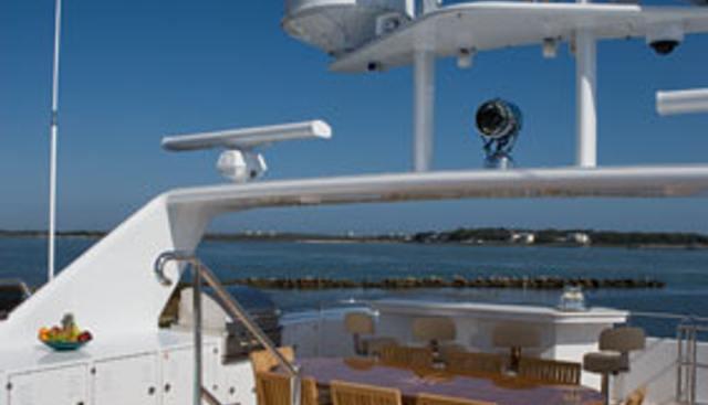 Areti I Charter Yacht - 2