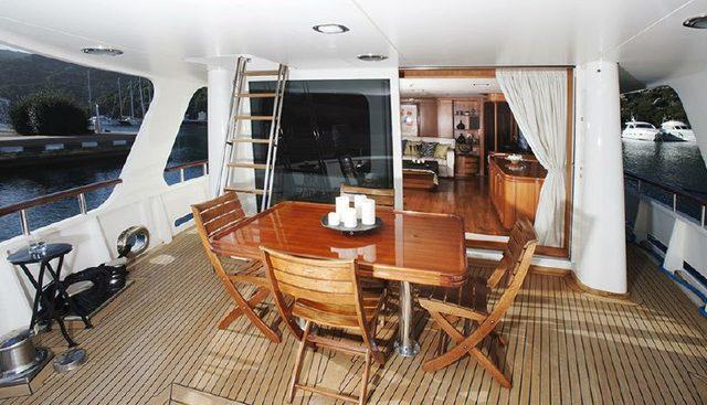 Lady Maja Charter Yacht - 5