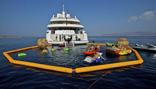 O'Mega Charter Yacht - 5