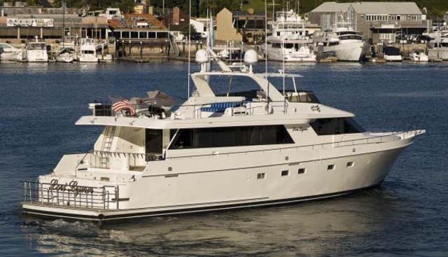 Lori Lynn Charter Yacht - 2