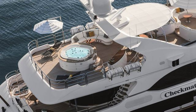 Checkmate Charter Yacht - 2