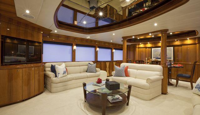Illusion Charter Yacht - 6