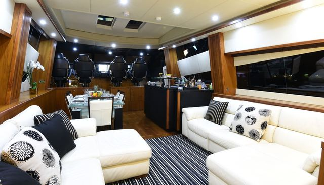Double D Charter Yacht - 6