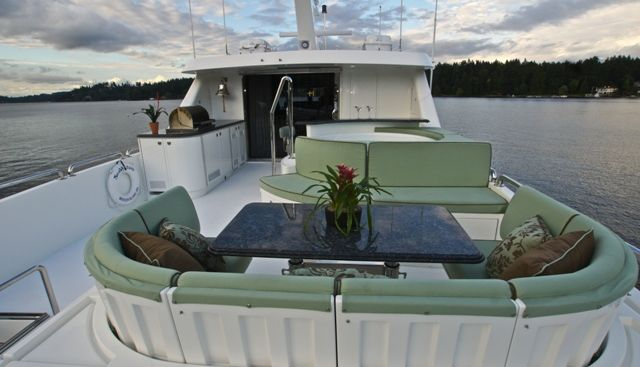 Sea You Later Charter Yacht - 6