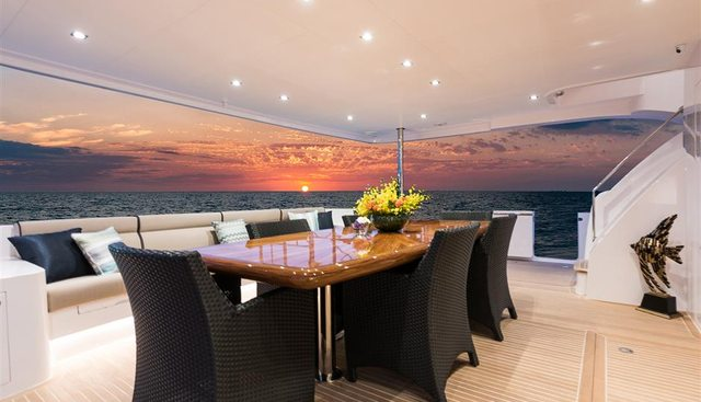 SeaGlass Charter Yacht - 5
