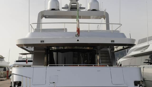 Magnetique Charter Yacht - 3