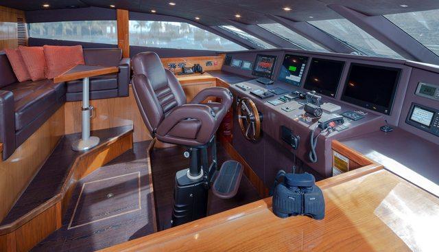 Piccolo Charter Yacht - 8
