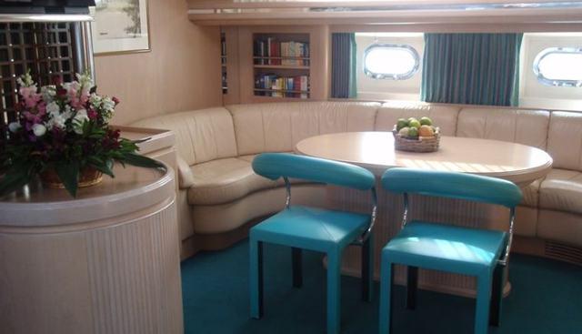Flying Magic Charter Yacht - 6