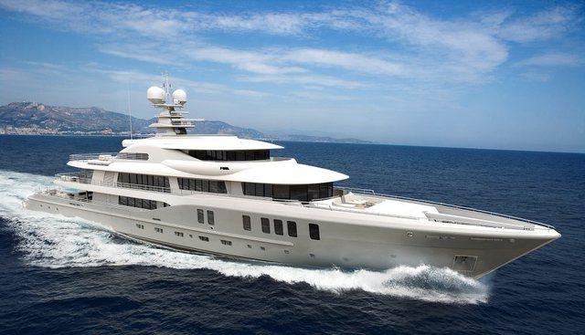 Plvs Vltra Charter Yacht - 7