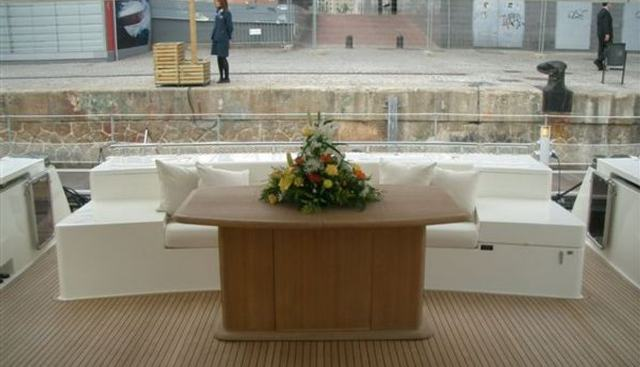 Argo Charter Yacht - 7