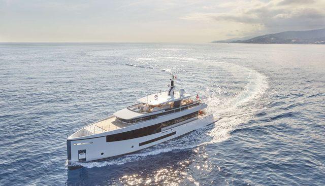 Letani Charter Yacht - 5