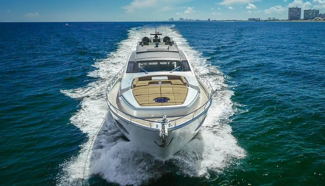 Milagros Charter Yacht - 6