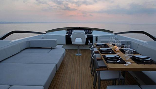 Quantum Charter Yacht - 2