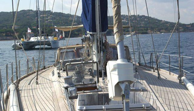 Bernic II Charter Yacht - 8