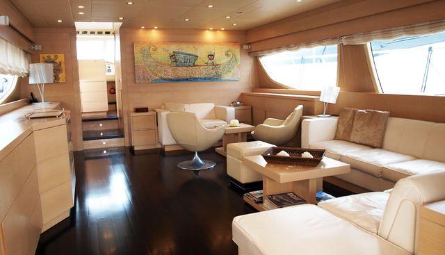 Nida Charter Yacht - 4