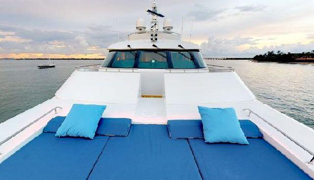Surina Charter Yacht - 2