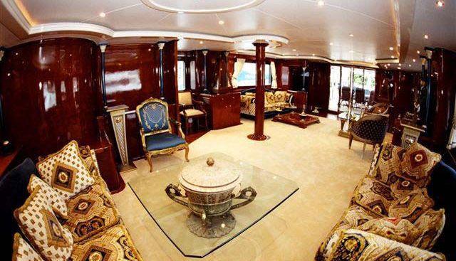 Moon Charter Yacht - 6