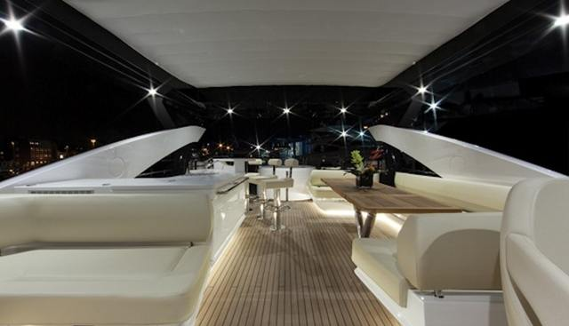 High Energy Charter Yacht - 7