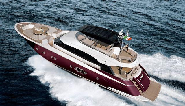 Giorgia Charter Yacht - 4