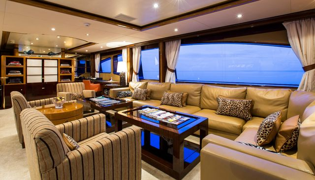 Diane Charter Yacht - 6