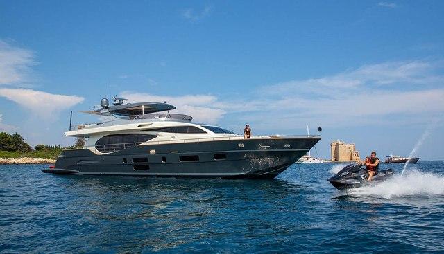Ursus V Charter Yacht - 2